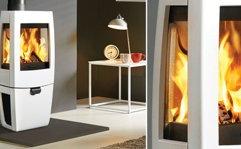 Dovre 203 Woodburning Stove