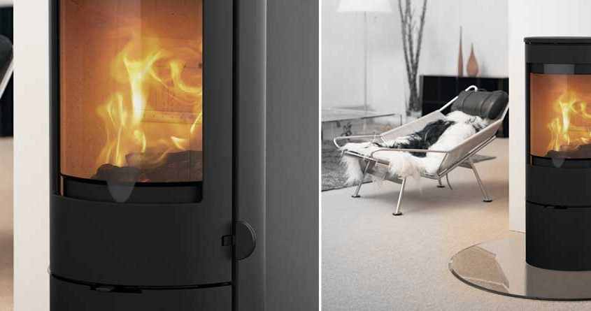 Lotus New Prestige Steel Stove