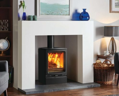 Stovax Vogue Midi Multi-Stove