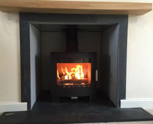 Aduro 16 Woodburning Stove