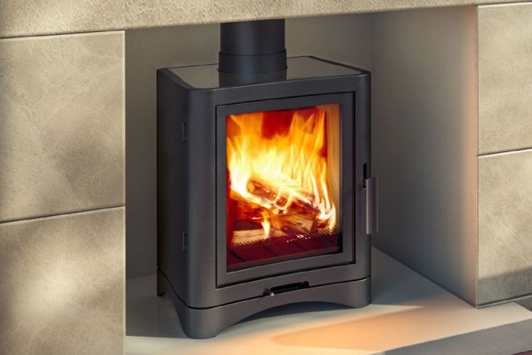 Brosely Evolution 5 Multi-Fuel Stove