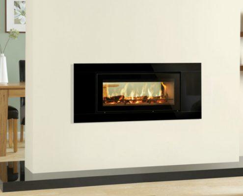 Stovax Riva Studio 2 Duplex Woodburning Stove