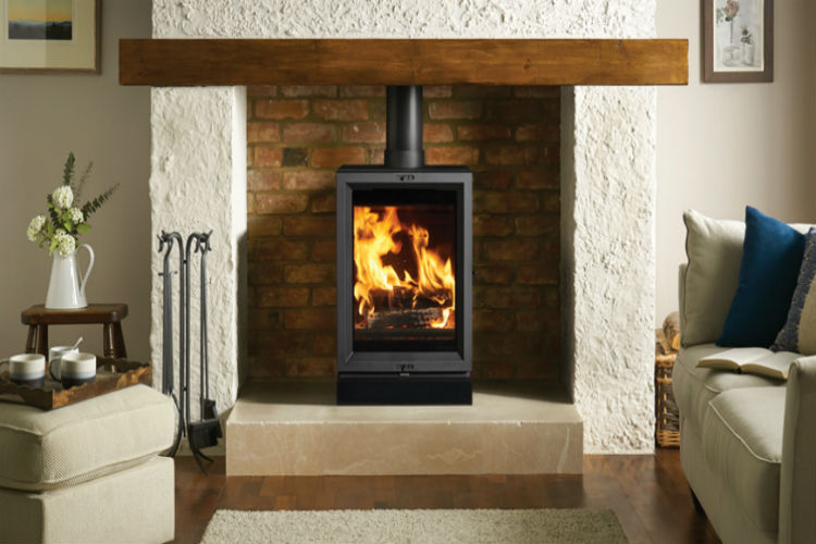 Stovax View 5T Woodburning Stove