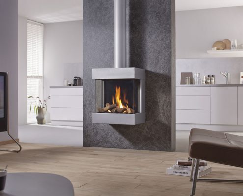 Dru Diable Gas Stove