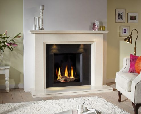 Dru Global 55XT Gas Fire