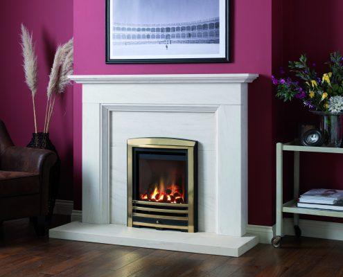 Fireline Aylesbury Fireplace