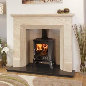 Newmans Cadiz Fireplace
