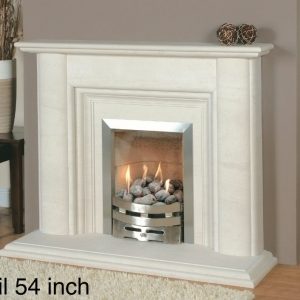 Newmans Estoril Fireplace