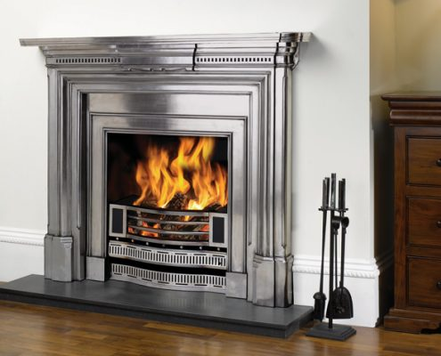 Stovax Georgian Cast Iron Fireplace