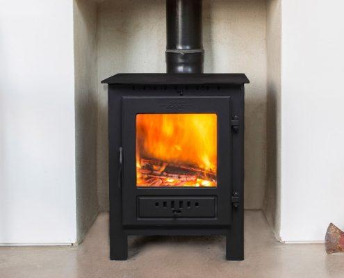 ESSE1 Woodburning stove