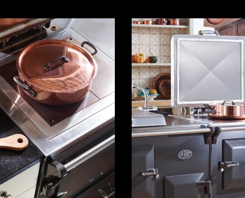 Everhot 150i Range Cooker
