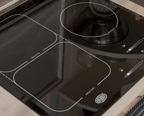 Everhot Induction Hob