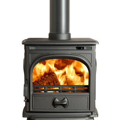 Dovre 250 Cast Iron Stove