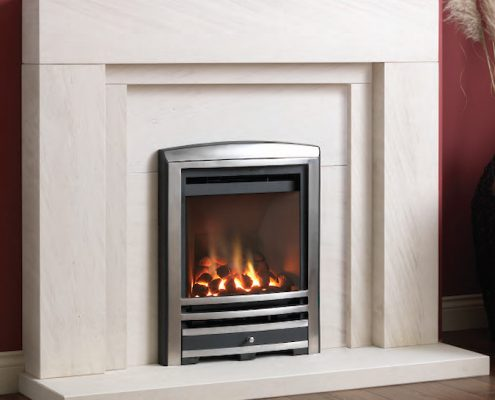 Paragon RS Bal Flue