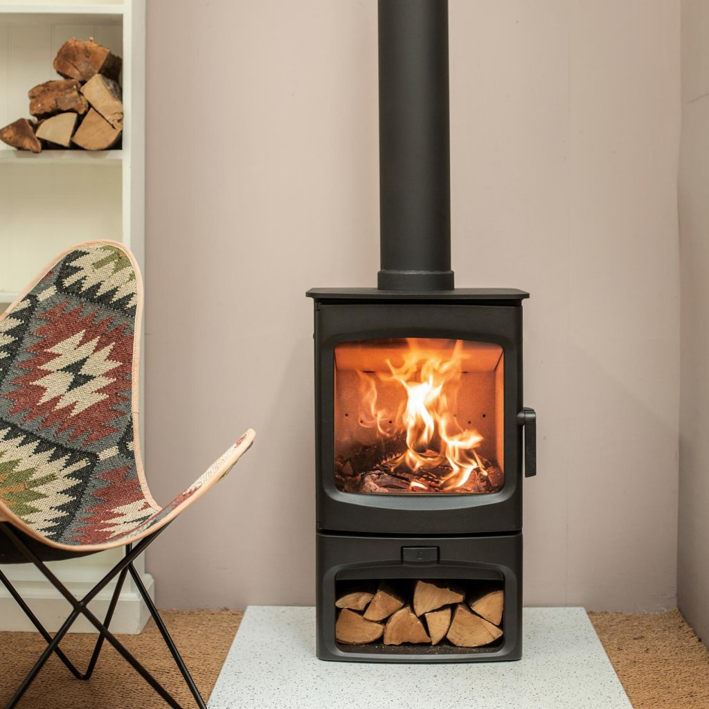 Charnwood Aire 5 Wood burner