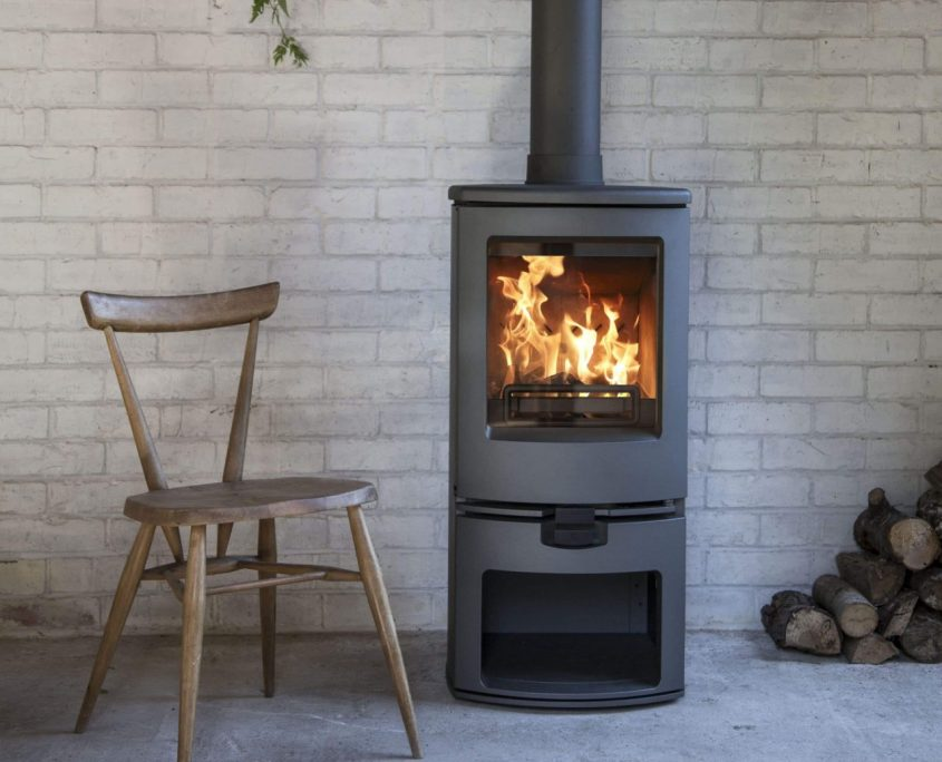 Charnwood Arc 5 Multi Fuel Stove